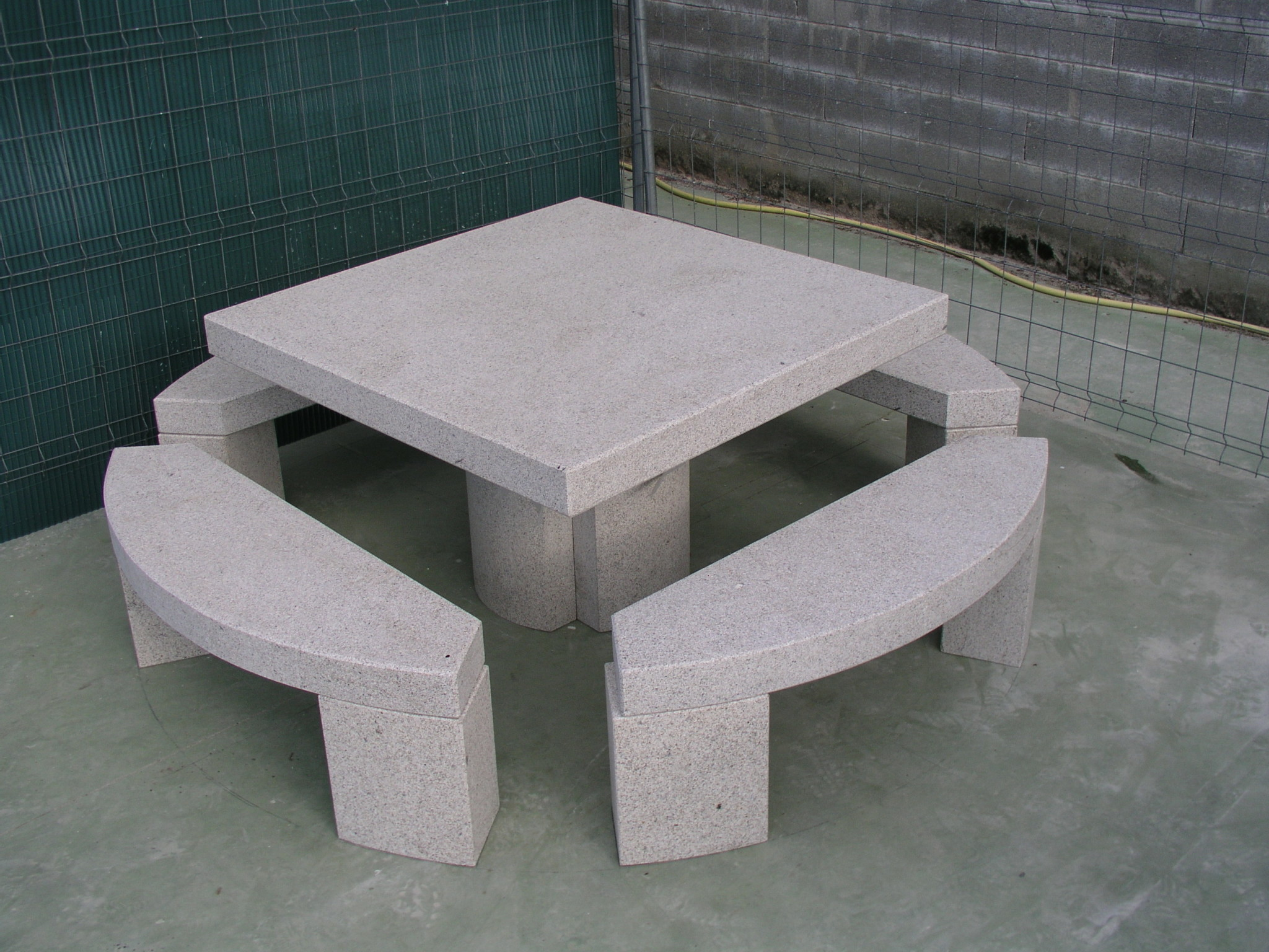 Mesas de piedra para jardin mesas de piedra para jardin - Mesas de piedra para jardin ...